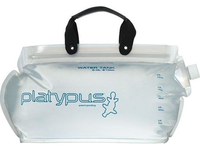 Platypus Water Tank 4 L